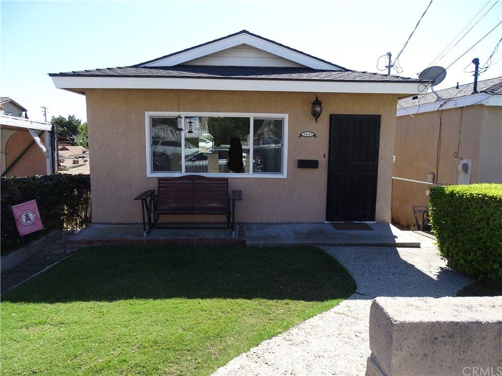 1431 W 2nd Street, San Pedro, CA 90732 - MLS#: PV21234939