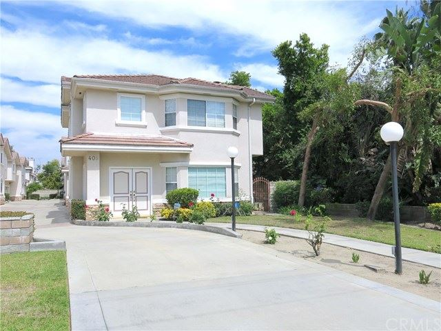 408 S 2nd Avenue, Arcadia, CA 91006 - #: PW20124939