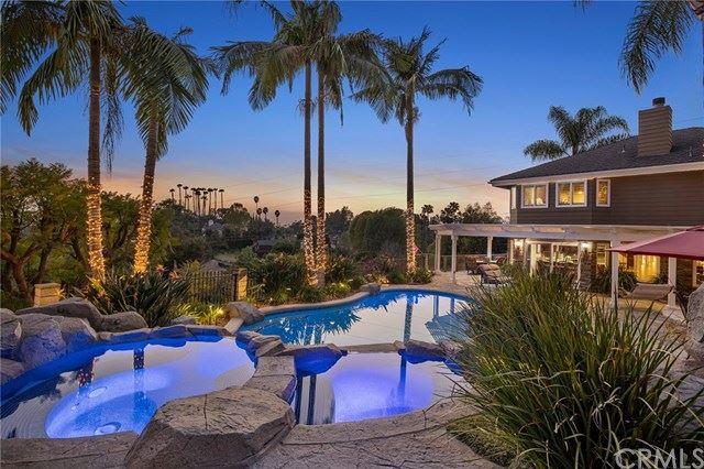 1535 Dorothea Road, La Habra Heights, CA 90631 - MLS#: PW21021939