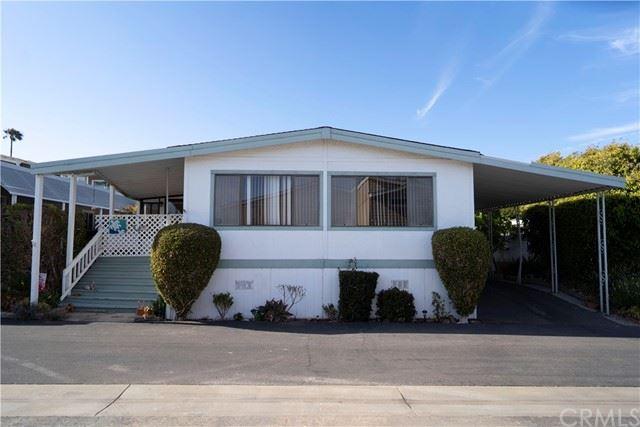 2275 W 25th Street #134, San Pedro, CA 90732 - MLS#: SB21115939