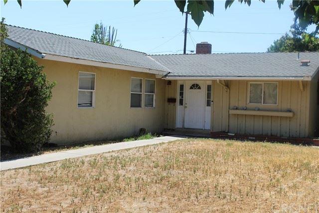 22710 Saticoy Street, West Hills, CA 91307 - #: SR21106939