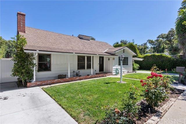 21217 Providencia Street, Woodland Hills, CA 91364 - #: SR21123939
