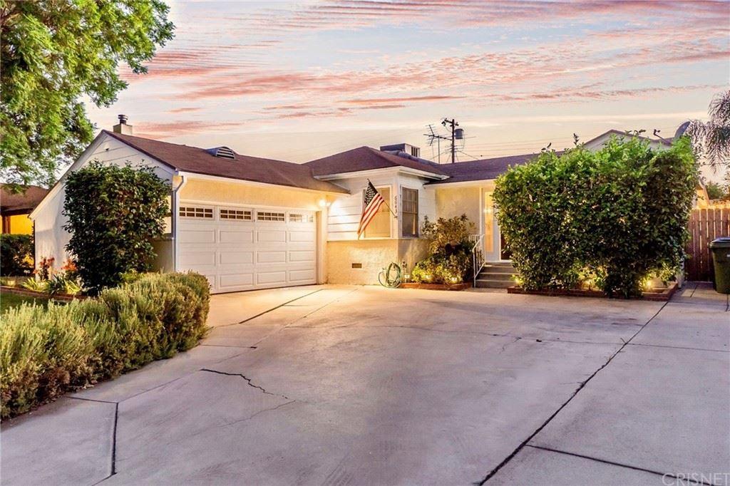 6643 Balcom Avenue, Reseda, CA 91335 - MLS#: SR21169939