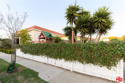 Photo of 2503 20TH Street, Santa Monica, CA 90405 (MLS # 20553940)