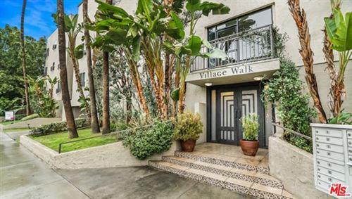 Photo of 5430 Bellingham Avenue #201, Valley Village, CA 91607 (MLS # 20600940)