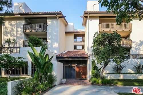 Photo of 8515 Falmouth Avenue #417, Playa del Rey, CA 90293 (MLS # 20621940)