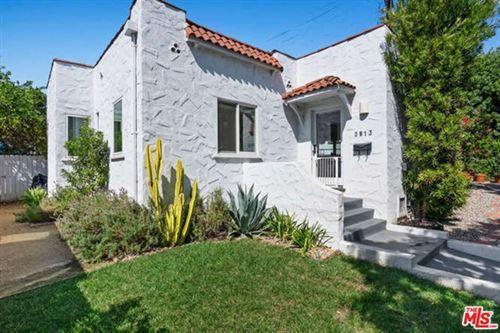 Photo of 2813 Herkimer Street, Los Angeles, CA 90039 (MLS # 20641940)