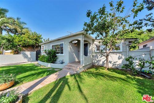 Photo of 4126 Tivoli Avenue, Los Angeles, CA 90066 (MLS # 20645940)