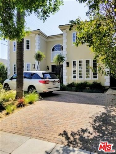 Photo of 361 S Almont Drive, Beverly Hills, CA 90211 (MLS # 21675940)