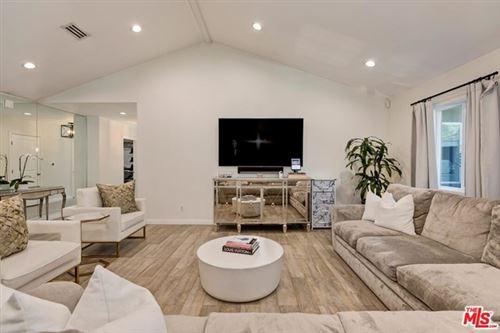 Photo of 15727 Marlin Place, Van Nuys, CA 91406 (MLS # 21718940)