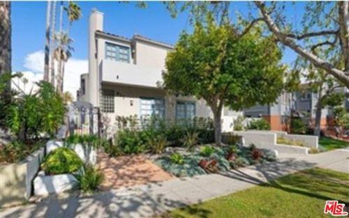 Photo of 817 17Th Street #3, Santa Monica, CA 90403 (MLS # 21721940)