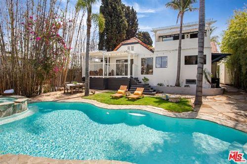 Photo of 853 Coronado Terrace, Los Angeles, CA 90026 (MLS # 21730940)