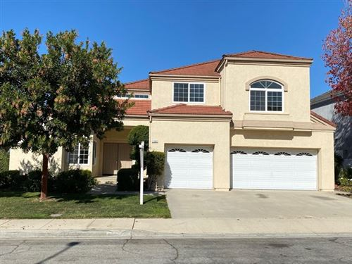 Photo of 11987 Silver Crest Street, Moorpark, CA 93021 (MLS # 220010940)