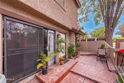 Photo of 2424 Chandler Avenue #4, Simi Valley, CA 93065 (MLS # 221002940)