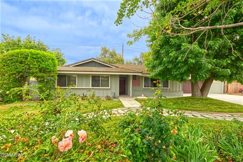 Photo of 4888 Mira Sol Drive, Moorpark, CA 93021 (MLS # 221003940)