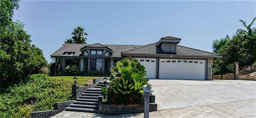 Photo of 15211 Woodglen Drive, Chino Hills, CA 91709 (MLS # MB21159940)