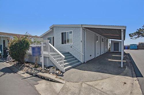 Photo of 2395 Delaware Avenue #9, Santa Cruz, CA 95060 (MLS # ML81852940)