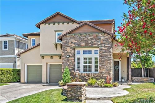Photo of 3 Candlewind Court, Ladera Ranch, CA 92694 (MLS # OC20163940)