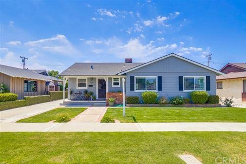 Photo of 1402 E Rose Avenue, Orange, CA 92867 (MLS # OC21134940)