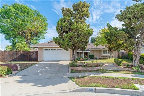 Photo of 1225 E Darby Avenue, Orange, CA 92865 (MLS # OC21165940)