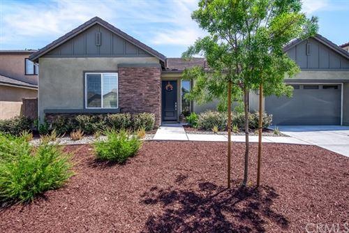 Photo of 30579 Boxleaf Lane, Murrieta, CA 92563 (MLS # PW20146940)