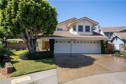 Photo of 573 S Silverado Way, Anaheim Hills, CA 92807 (MLS # PW20205940)