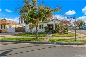 Photo of 12138 Orr And Day Road, Norwalk, CA 90650 (MLS # RS19171940)