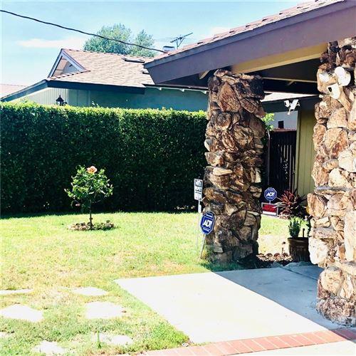 Tiny photo for 19907 Strathern Street, Winnetka, CA 91306 (MLS # SR21135940)