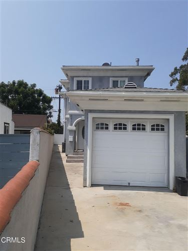 Photo of 2473 Armacost Avenue, Los Angeles, CA 90064 (MLS # V1-7940)