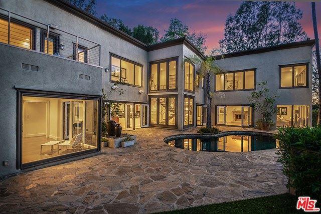 9505 HIDDEN VALLEY Road, Beverly Hills, CA 90210 - MLS#: 20647940