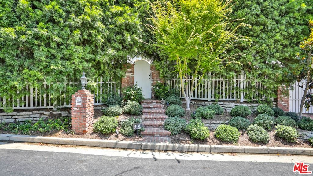 Photo of 1136 Tower Road, Beverly Hills, CA 90210 (MLS # 21765940)