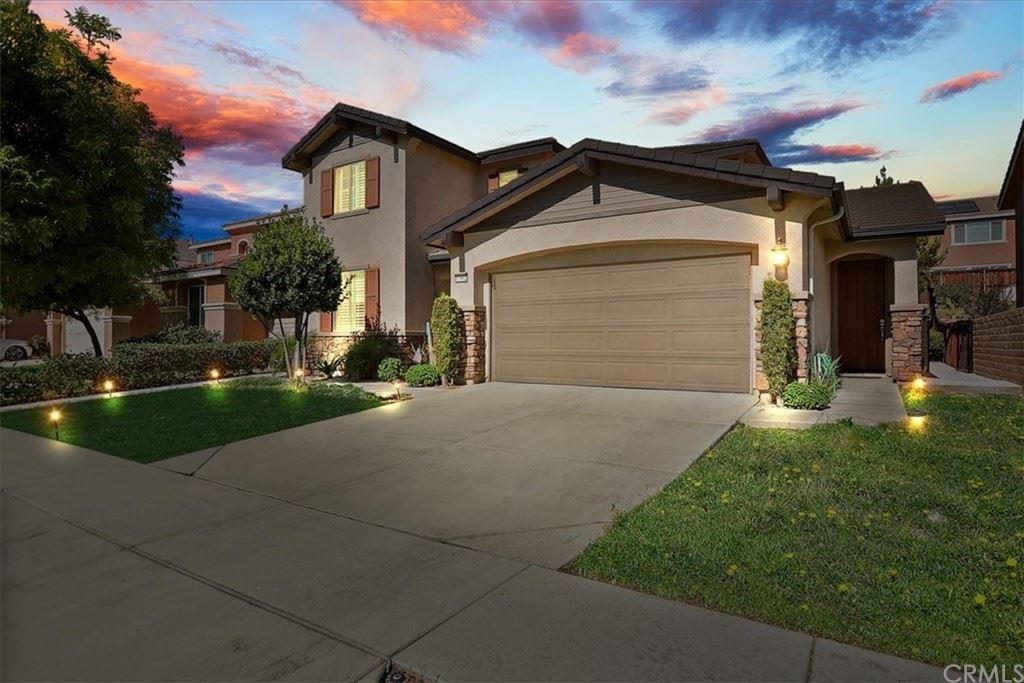 17962 Passionflower Lane, San Bernardino, CA 92407 - MLS#: CV21192940