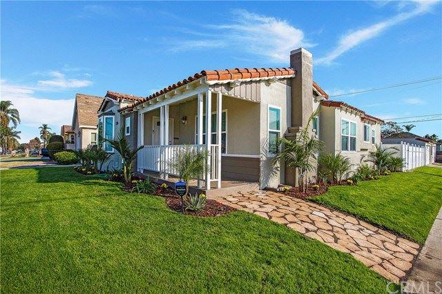 7726 S Denker Avenue, Los Angeles, CA 90047 - MLS#: IG20246940