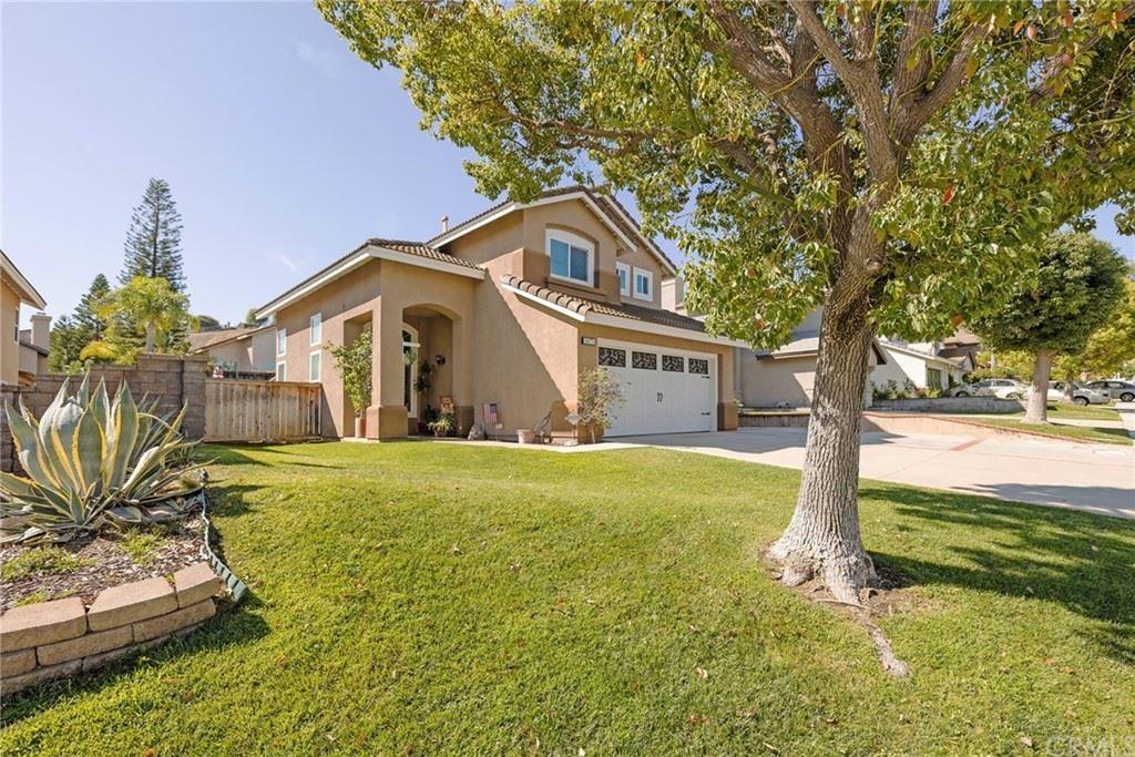 5073 Copper Road, Chino Hills, CA 91709 - MLS#: IG21198940