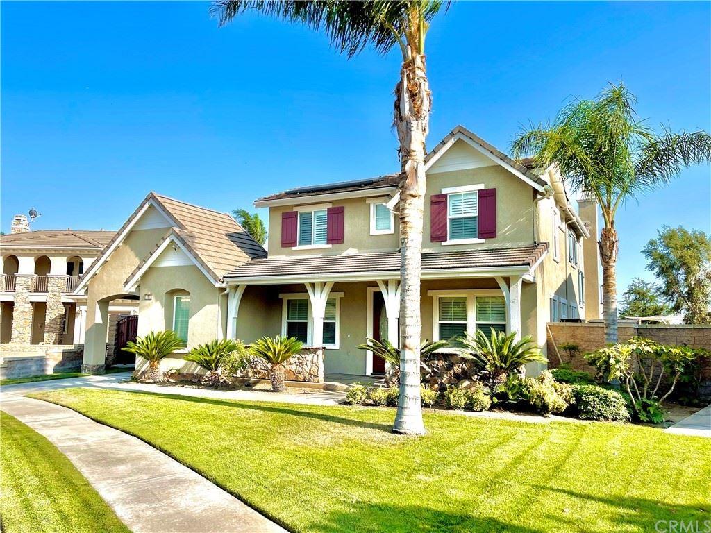 12605 Vintner Drive, Rancho Cucamonga, CA 91739 - MLS#: IV21177940