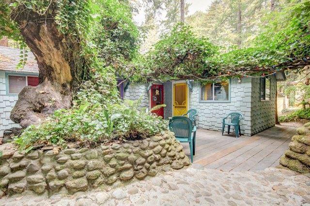 13550 Bear Creek Road #14, Boulder Creek, CA 95006 - #: ML81810940