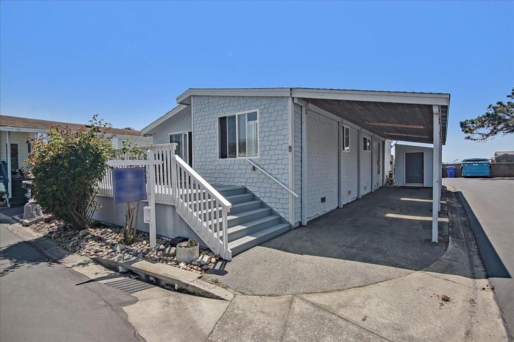 2395 Delaware Avenue #9, Santa Cruz, CA 95060 - #: ML81852940