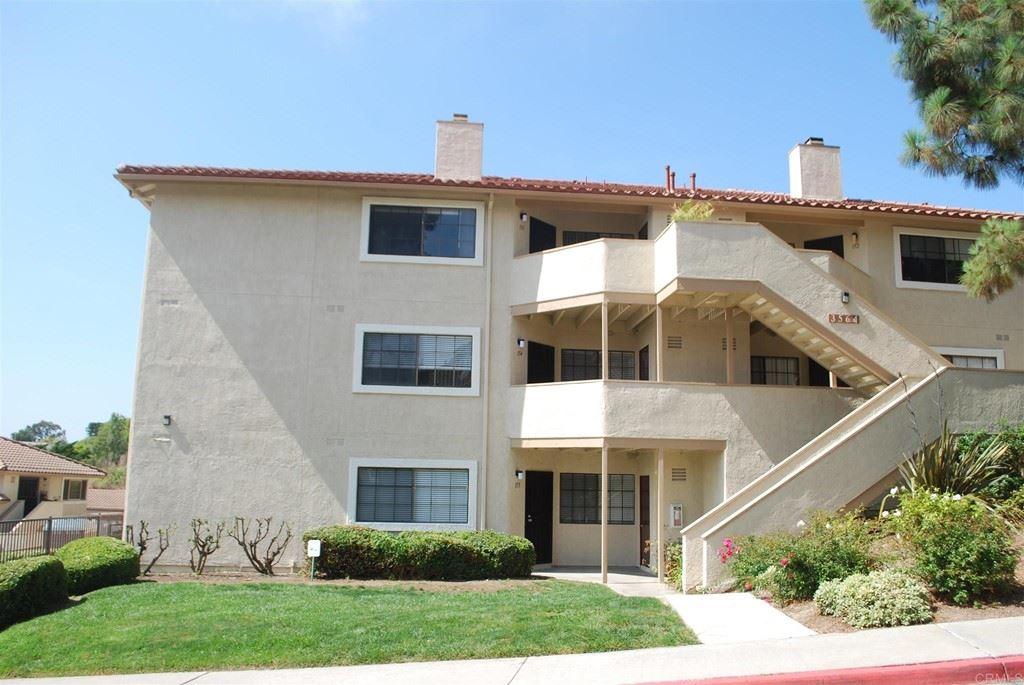 3564 Paseo De Los Californianos #154, Oceanside, CA 92056 - MLS#: NDP2108940