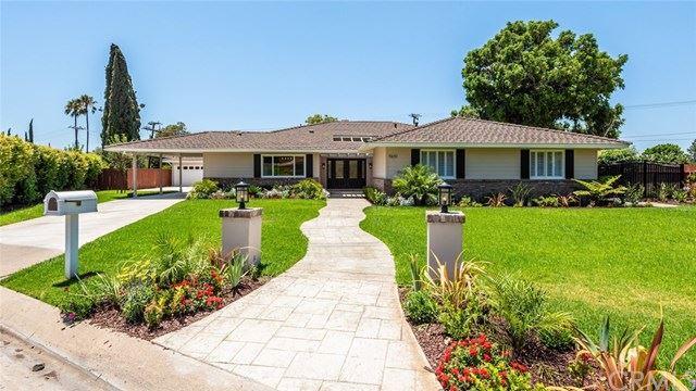 9651 Fleet Road, Villa Park, CA 92861 - MLS#: OC20130940