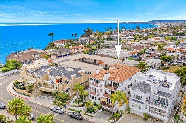 252 W Marquita #C, San Clemente, CA 92672 - MLS#: OC20165940
