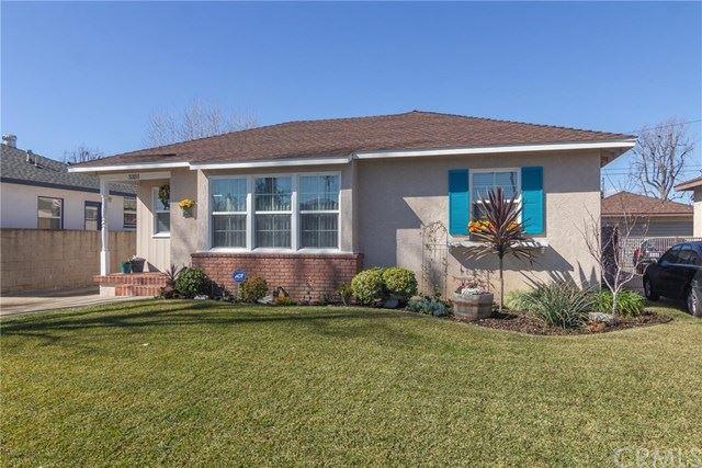 5331 Cochin Avenue, Arcadia, CA 91006 - #: PF21030940