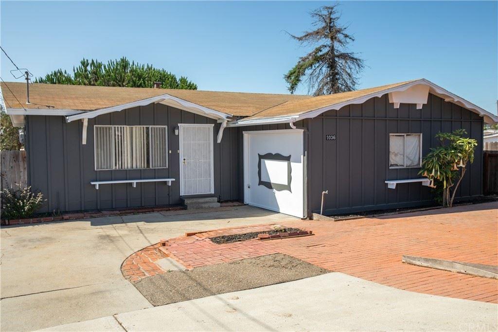 1036 Seabright Avenue, Grover Beach, CA 93433 - MLS#: PI21196940