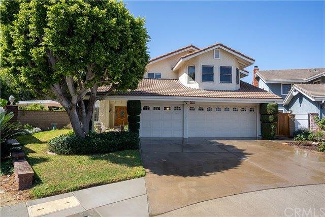 573 S Silverado Way, Anaheim, CA 92807 - MLS#: PW20205940