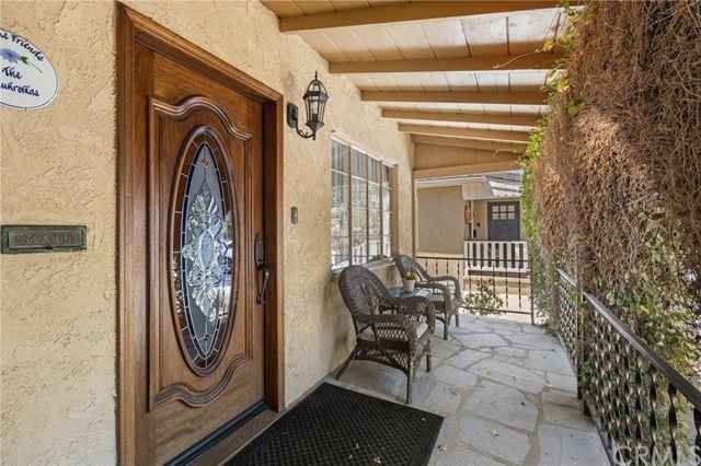Photo of 311 N Jefferson Avenue, Fullerton, CA 92832 (MLS # PW21095940)