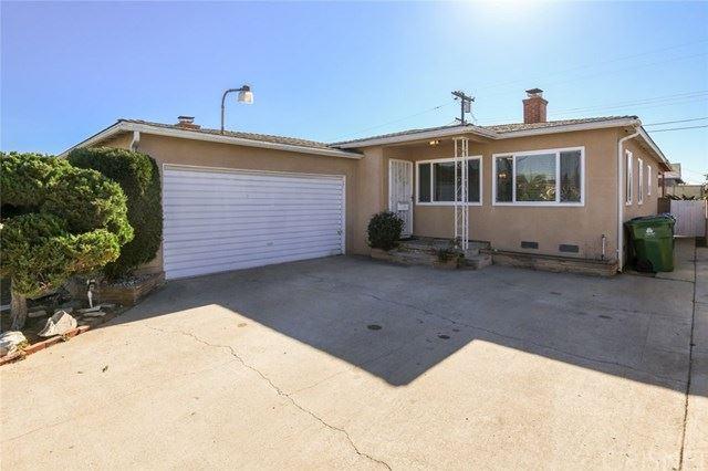 726 W 158th Street, Gardena, CA 90247 - #: SR21008940