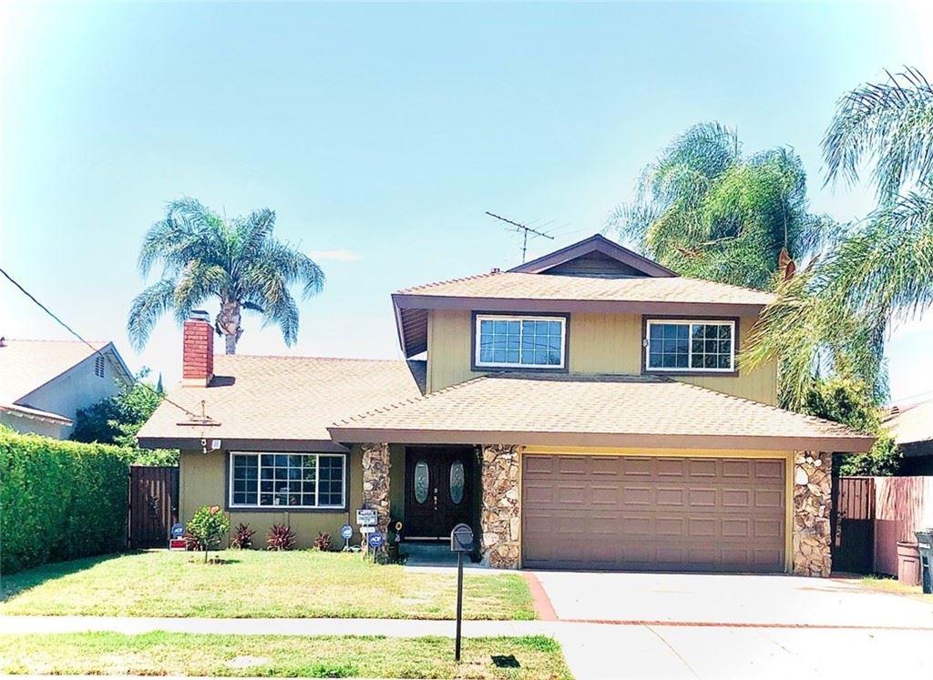 19907 Strathern Street, Winnetka, CA 91306 - MLS#: SR21135940