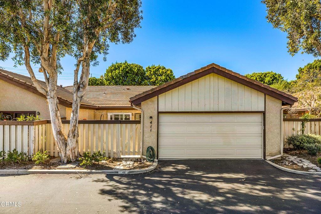 411 Estancia Place, Camarillo, CA 93012 - MLS#: V1-8940
