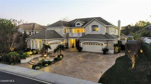 Photo of 12466 Nelson Road, Moorpark, CA 93021 (MLS # 221000941)