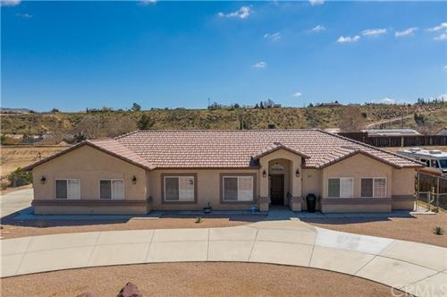 Photo of 8119 Alston Avenue, Hesperia, CA 92345 (MLS # CV20063941)