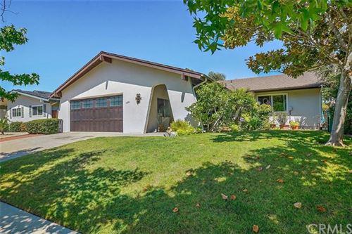 Photo of 1286 Oceanaire Drive, San Luis Obispo, CA 93405 (MLS # NS20140941)